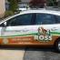 Ross Environmental Ford Focus