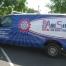 Aire Serv Heating Van