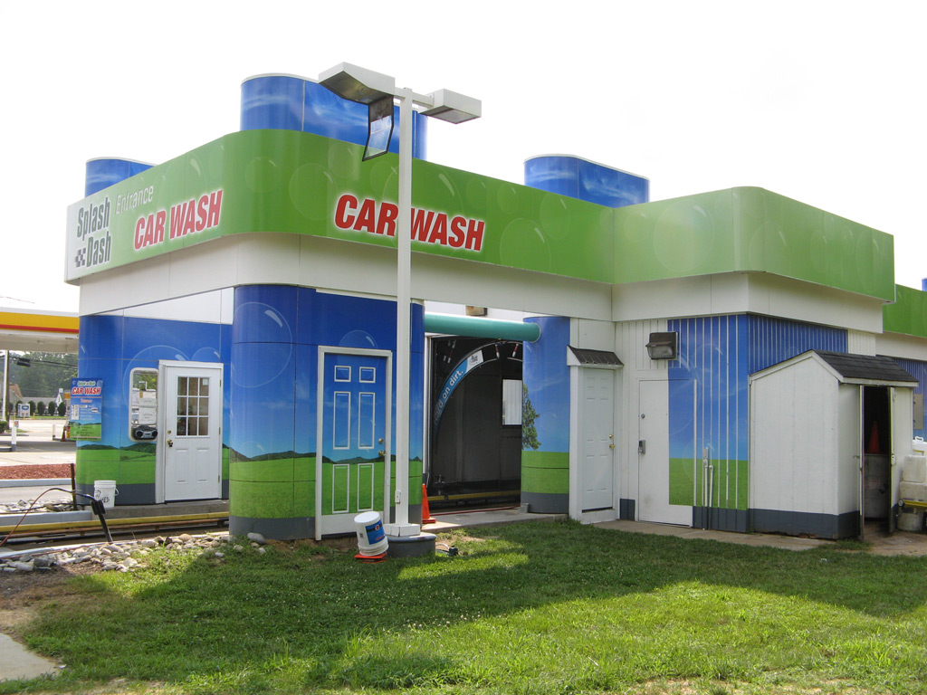 Car Wash Cherry Hill Nj Route